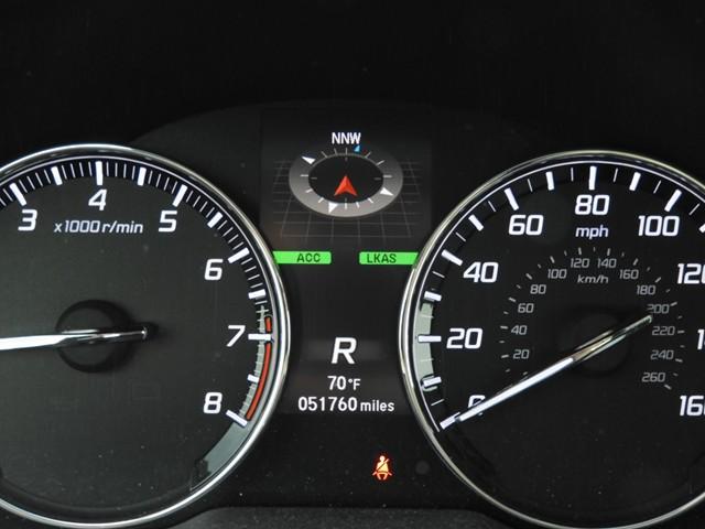 2015 Acura RLX w/Advance – Stock #490385A
