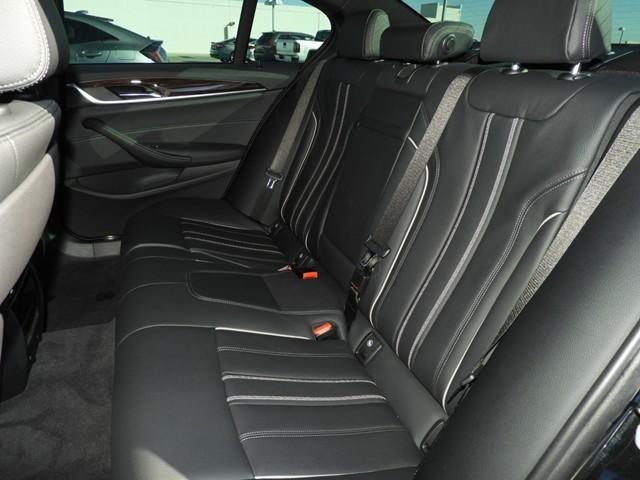 2019 BMW 530i Sedan – Stock #490402