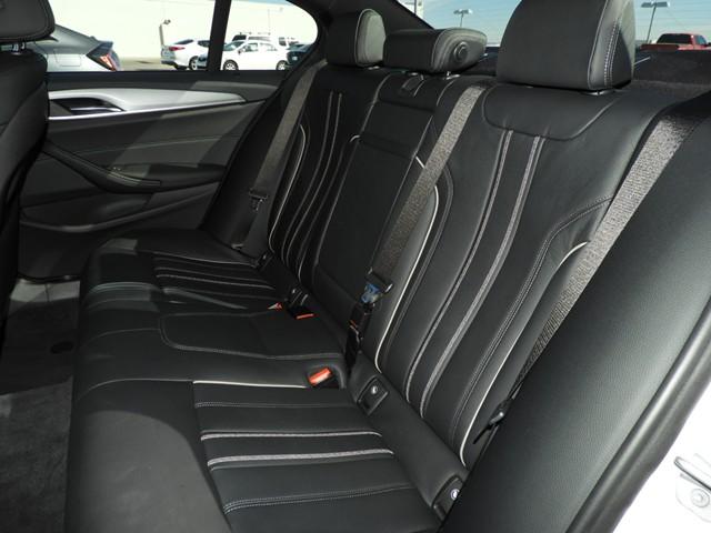 2019 BMW 530i Sedan – Stock #490409