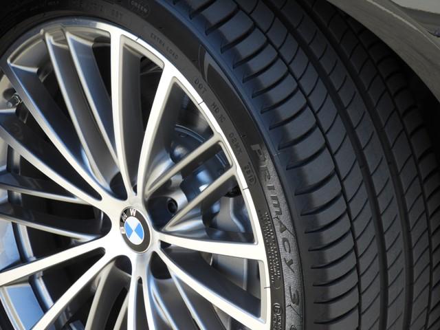 2019 BMW 530i Sedan – Stock #490410