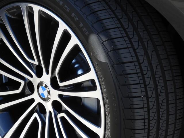 2019 BMW 530i Sedan – Stock #490412