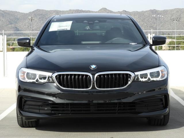 2019 BMW 530i Sedan – Stock #490417