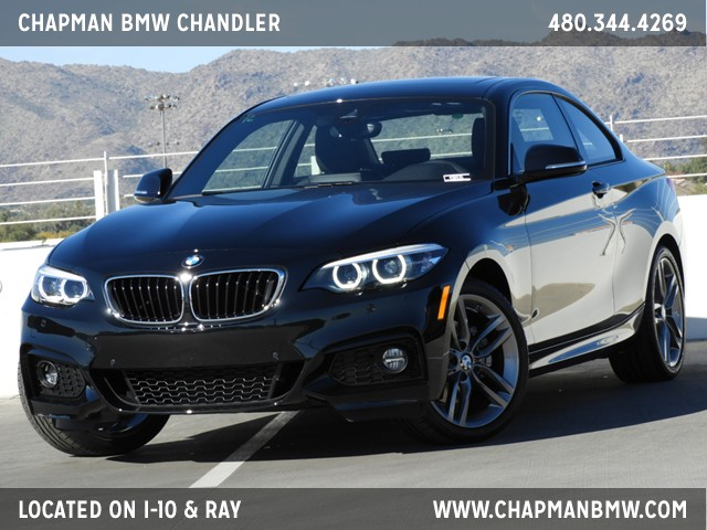 2019 BMW 230i Coupe – Stock #490435