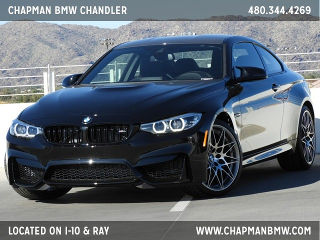 2019 BMW M4 Coupe – Stock #490453