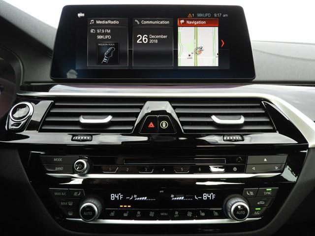 2019 BMW M550i xDrive Sedan – Stock #490457
