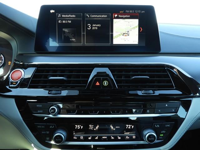 2019 BMW M5 Sedan – Stock #490458