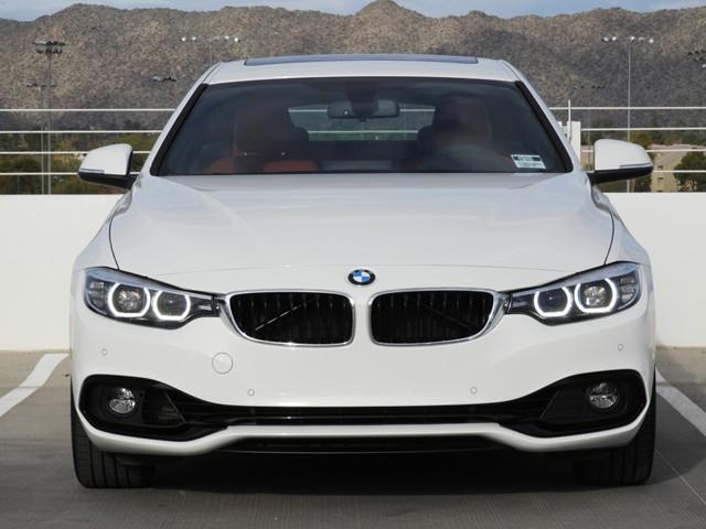 2019 BMW 440i Gran Coupe Sedan – Stock #490486