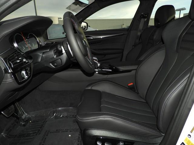 2019 BMW M5 Sedan – Stock #490488