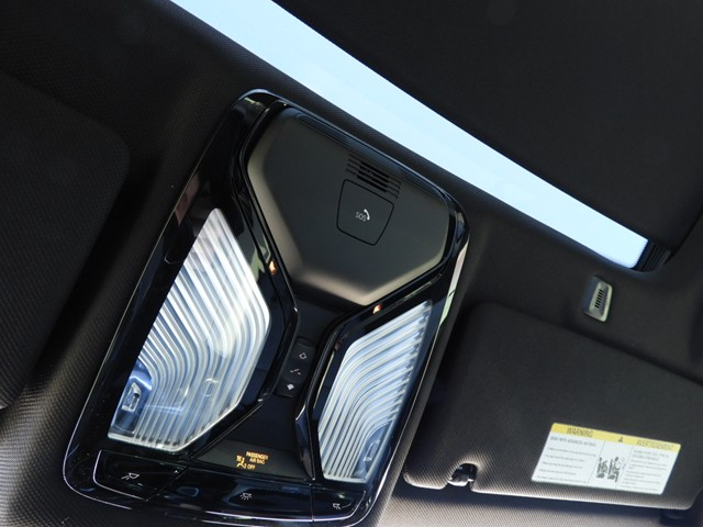 2019 BMW M550i xDrive Sedan – Stock #490489