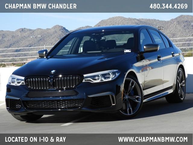 2019 BMW M550i xDrive Sedan – Stock #490490