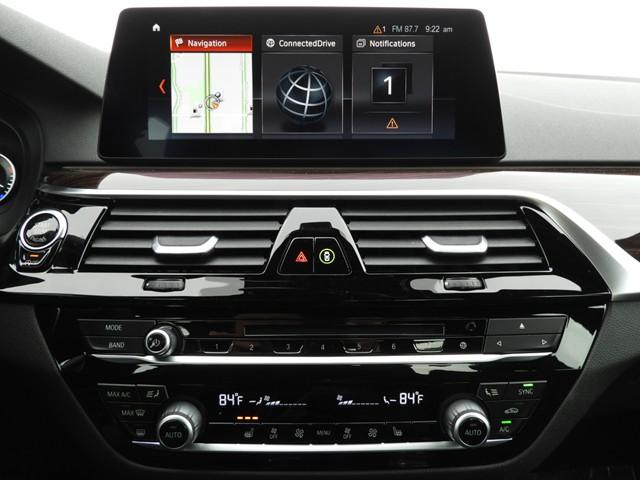 2019 BMW 530i Sedan – Stock #490516