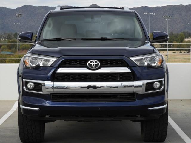 2014 Toyota 4Runner Limited Nav – Stock #490541A