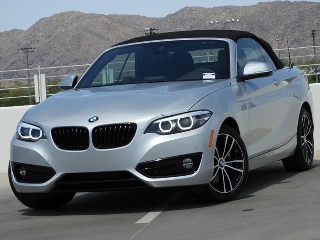 2020 BMW 2-Series 230i Convertible