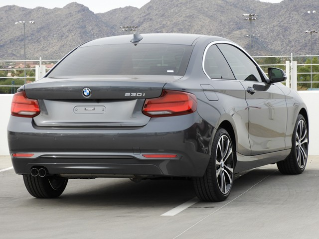 2020 BMW 2-Series 230i Coupe