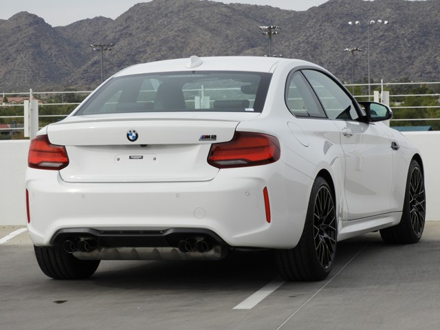 2020 BMW M-Series M2 Coupe