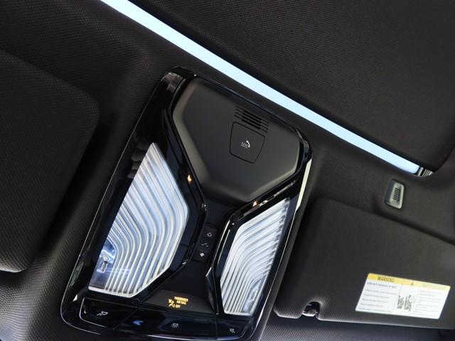 2020 BMW 5-Series 540i Sedan
