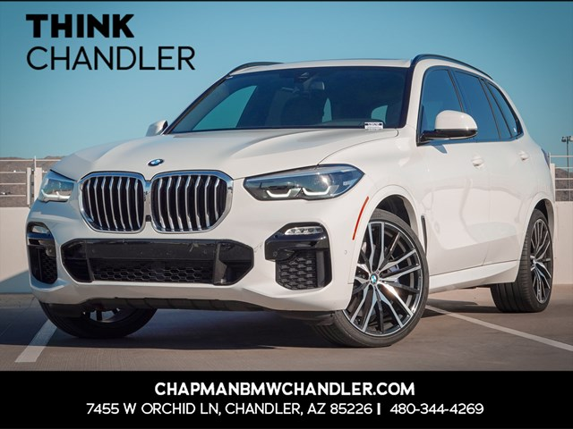 Used 2019 BMW X5 xDrive50i