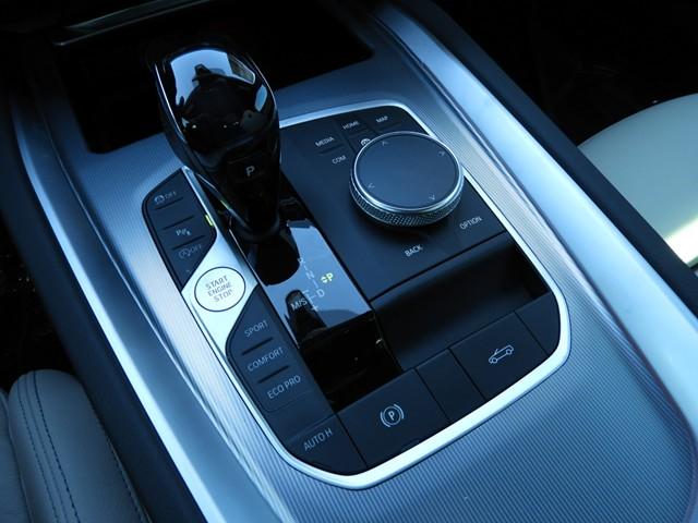 2020 BMW Z4 sDrive 30i Roadster