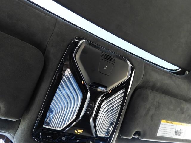 2020 BMW 7-Series M760i xDrive Sedan