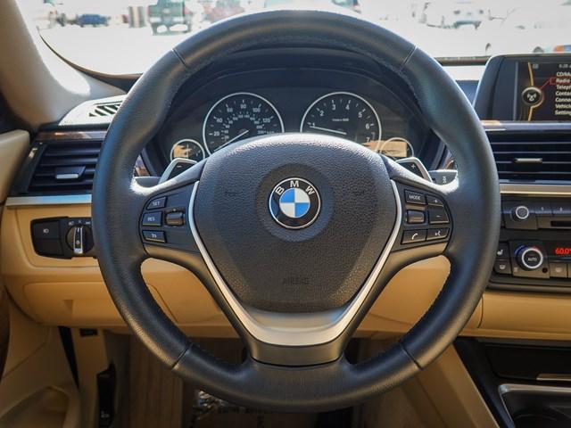 2014 BMW 3-Series 328i xDrive Gran Turismo
