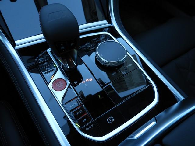 2020 BMW M-Series M8 Sedan