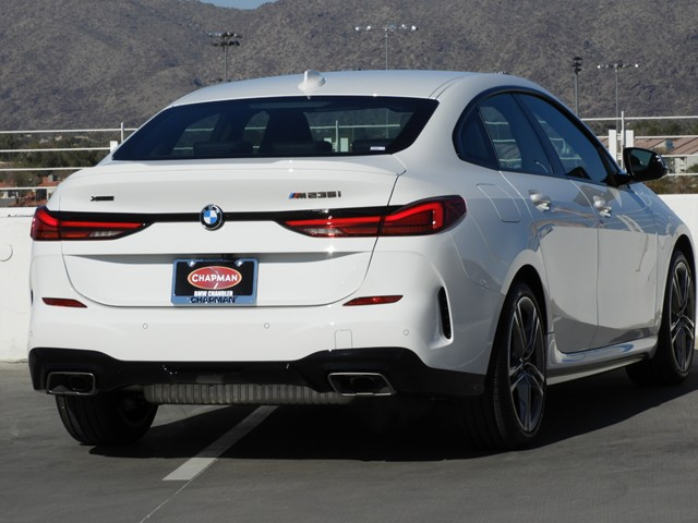 2020 BMW 2-Series M235i xDrive Gran Coupe Sedan