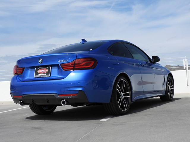 2020 BMW 4-Series 440i Coupe