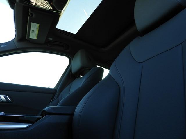 2019 BMW 3-Series 330i