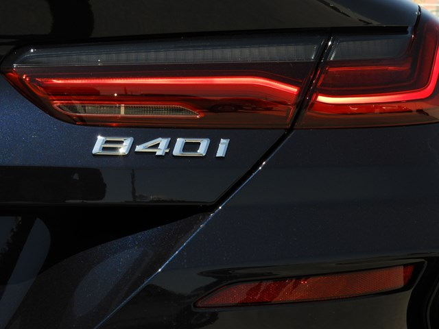 2020 BMW 8-Series 840i Coupe