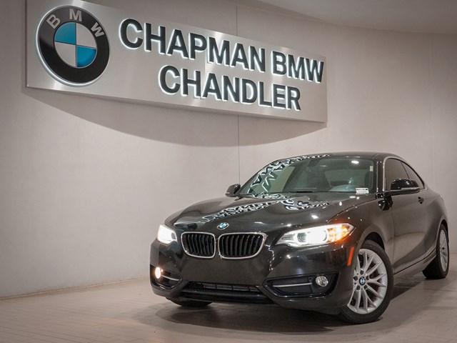 2016 BMW 2-Series 228i Premium Pkg Nav