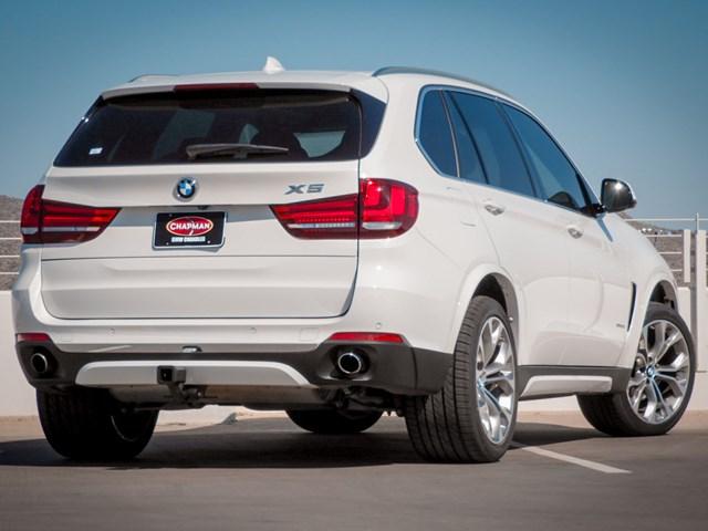 2017 BMW X5 xDrive35i Premium / Luxury Pkg Nav