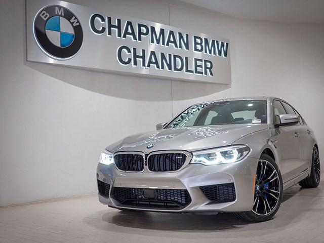 2020 BMW M-Series M5 Sedan