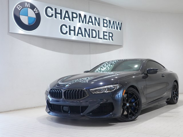 2019 BMW 8-Series M850i xDrive Executive Pkg Nav