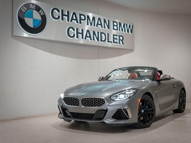 2020 BMW Z4 sDrive M40i Roadster