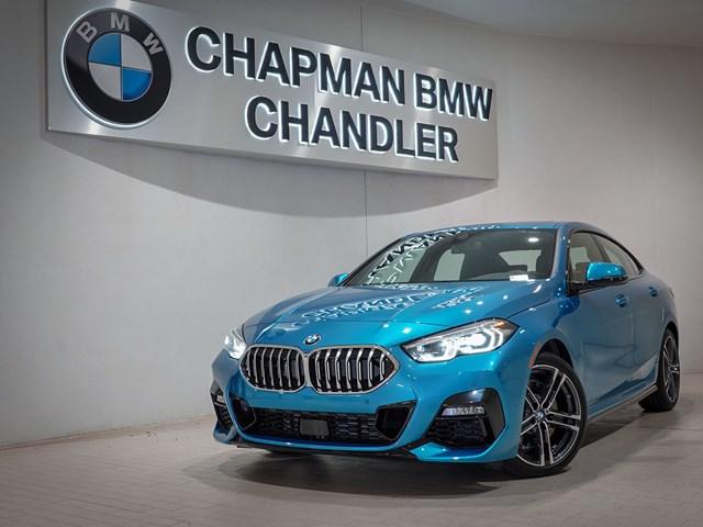 2020 BMW 2-Series 228i xDrive Gran Coupe Sedan
