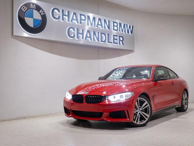 Used 2015 BMW 4-Series 435i