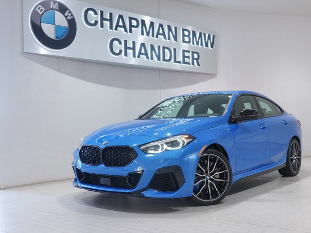 2021 BMW 2-Series M235i xDrive Gran Coupe Sedan