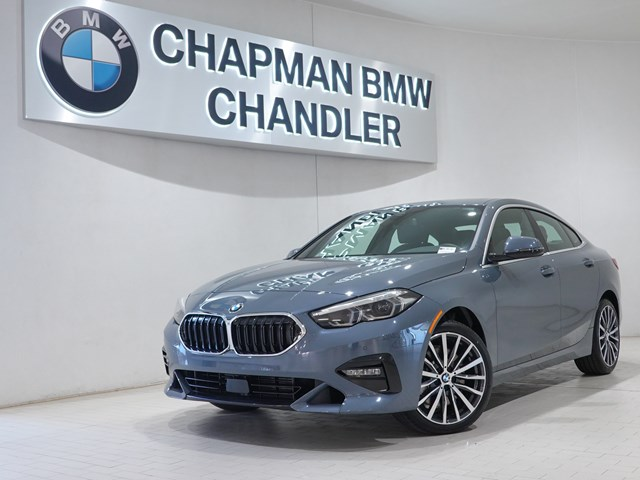 2021 BMW 2-Series 228i xDrive Gran Coupe Sedan