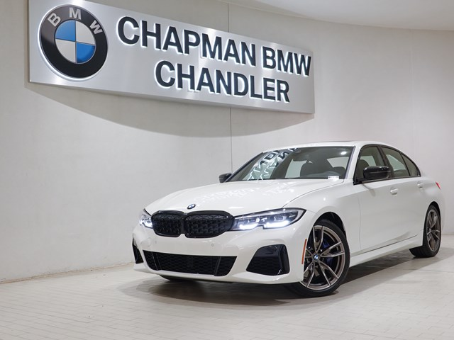 new 2021 bmw 3-series m340i sedan - 530199 | chapman bmw