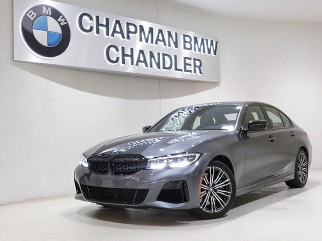 2021 BMW 3-Series M340i Sedan