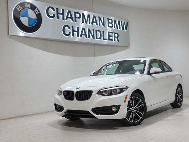 2021 BMW 2-Series 230i Coupe