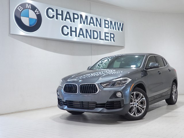 Certified Pre-Owned 2020 BMW X2 sDrive28i Nav