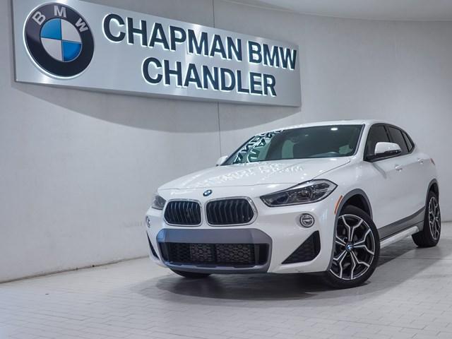 Certified Pre-Owned 2018 BMW X2 xDrive28i M-Sport Pkg Nav