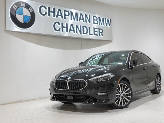 Certified Pre-Owned 2020 BMW 2-Series 228i xDrive Gran Coupe Nav