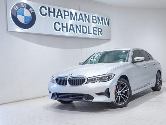 Used 2020 BMW 3-Series 330i Premium Pkg Nav