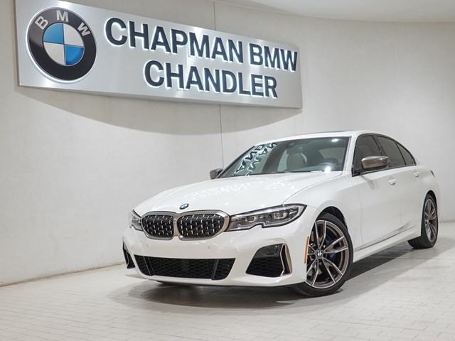2020 BMW 3-Series M340i Nav