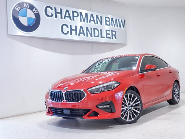 2020 BMW 2-Series 228i xDrive Gran Coupe Nav