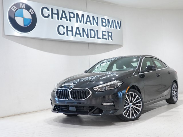 2021 BMW 2-Series 228i Gran Coupe Sedan