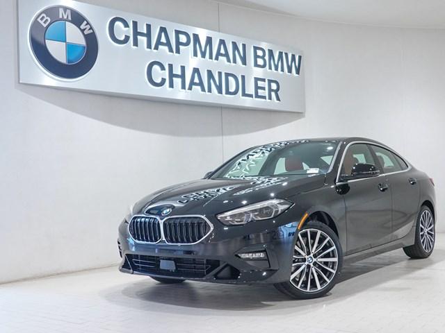 2021 BMW 2-Series 228i Gran Coupe Sedan