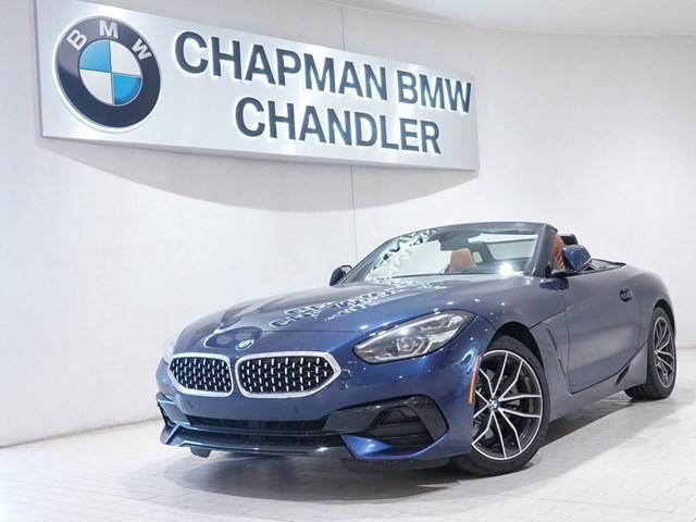 2019 BMW Z4 sDrive 30i Executive Pkg Nav